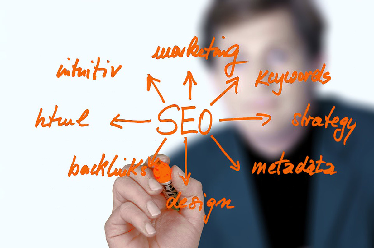hiring an SEO consultant in Melbourne helps you gain more website traffic